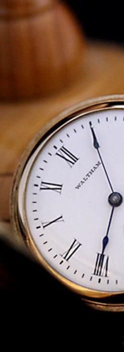 エルジン懐中時計-P2152-4