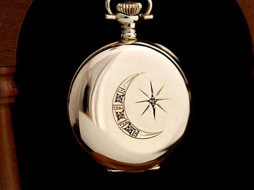 エルジン懐中時計-P2152-5