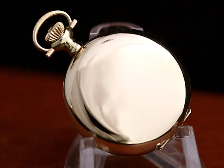 エルジン懐中時計-P2152-8