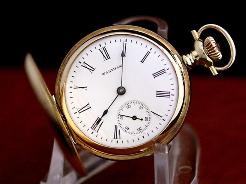 エルジン懐中時計-P2152-9
