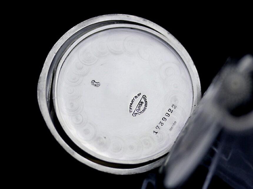ティファニー懐中時計-P2154-13