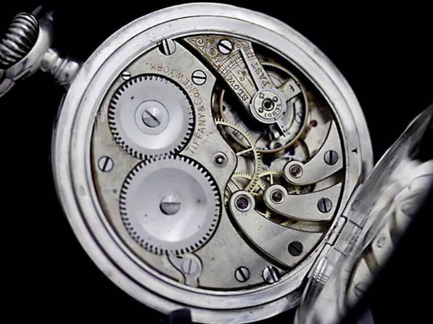 ティファニー懐中時計-P2154-14