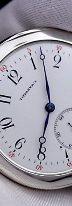 ティファニー懐中時計-P2154-4