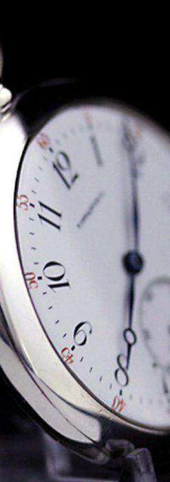 ティファニー懐中時計-P2154-9