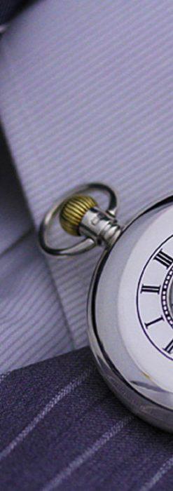 ベンソン懐中時計-P2156-1