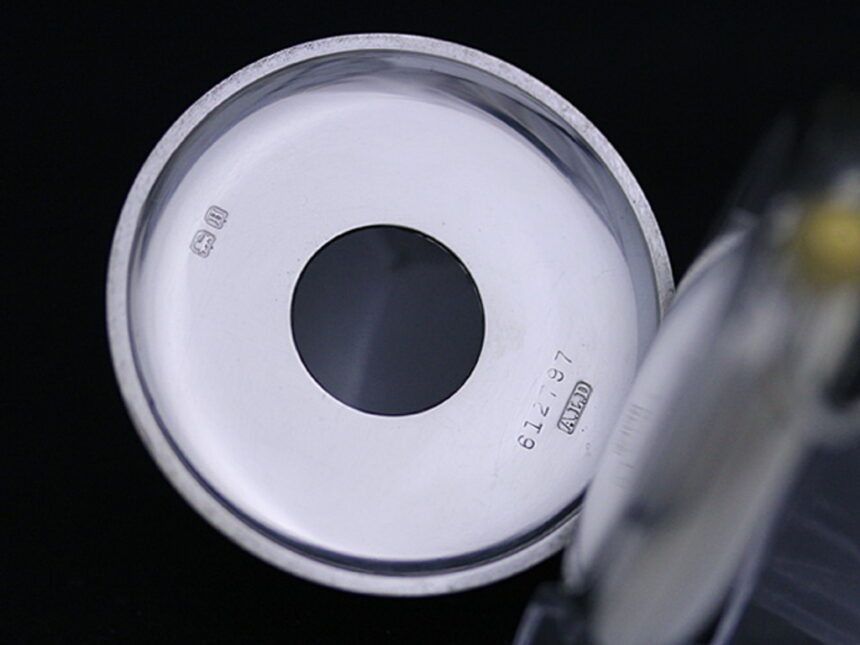 ベンソン懐中時計-P2156-10