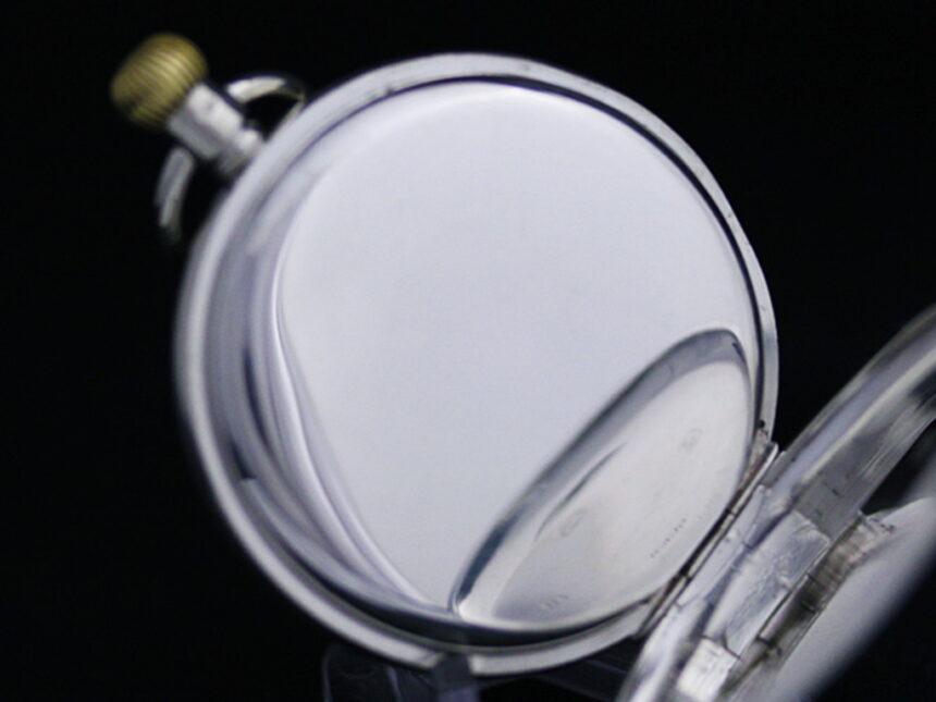 ベンソン懐中時計-P2156-12