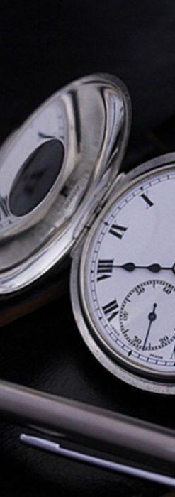 ベンソン懐中時計-P2156-2