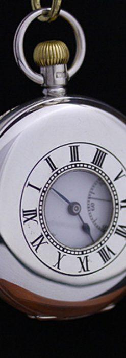 ベンソン懐中時計-P2156-3