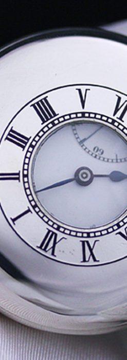 ベンソン懐中時計-P2156-4
