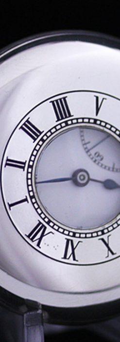 ベンソン懐中時計-P2156-5