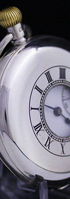 ベンソン懐中時計-P2156-6