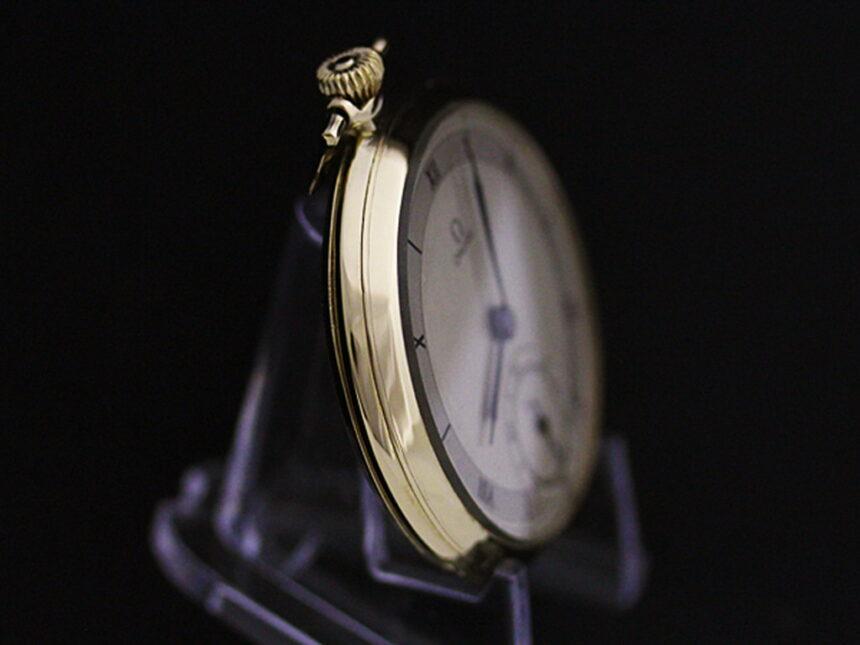 オメガ懐中時計-P2157-10