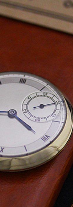 オメガ懐中時計-P2157-2