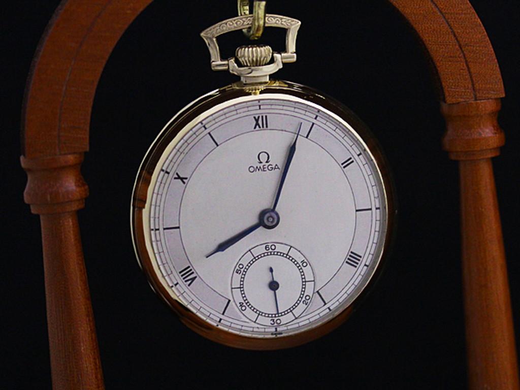 オメガ懐中時計-P2157-4