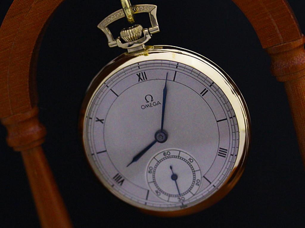 オメガ懐中時計-P2157-7