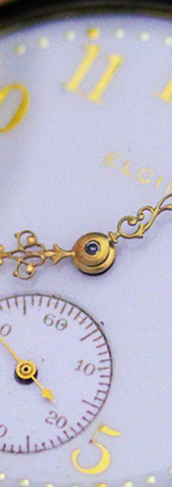 エルジン懐中時計-P2162-1