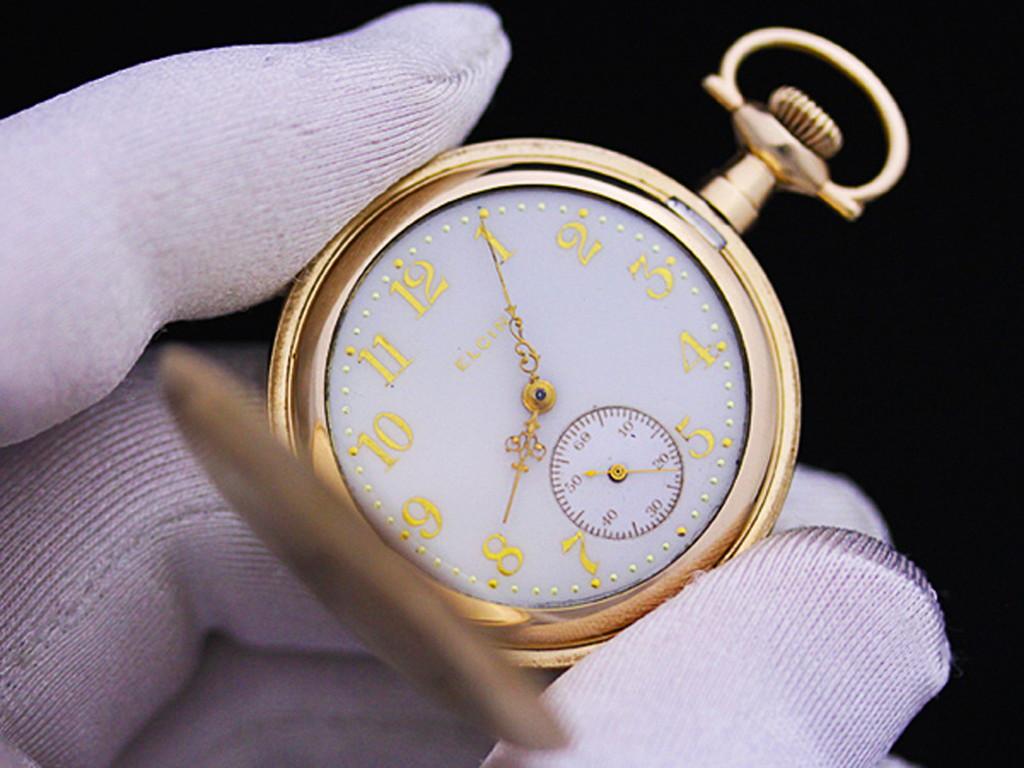 エルジン懐中時計-P2162-2