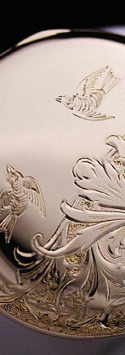 エルジン懐中時計-P2166-1