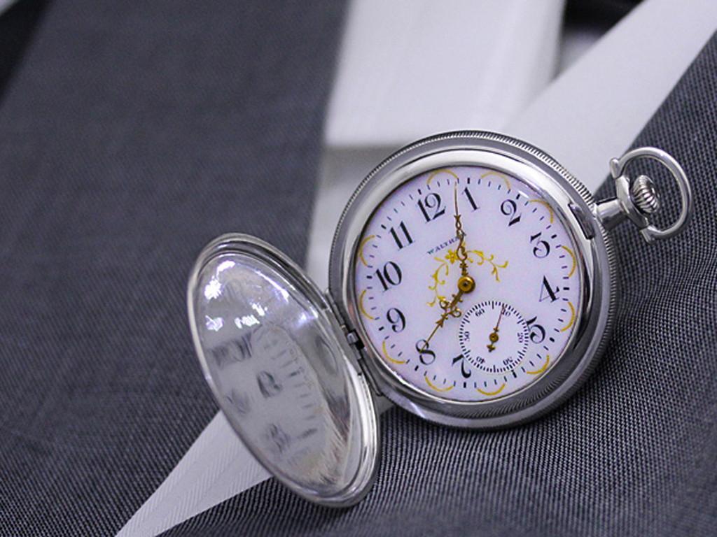 ウォルサム懐中時計-P2168-2