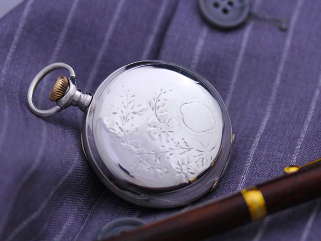 エルジン懐中時計-P2169-2