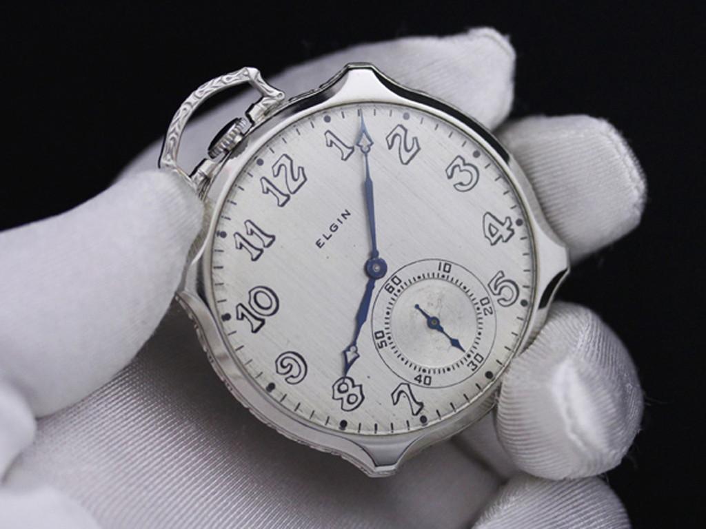 エルジン懐中時計-P2173-2