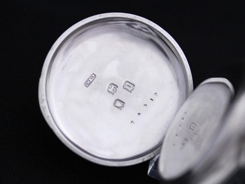 ベンソン懐中時計-P2177-10