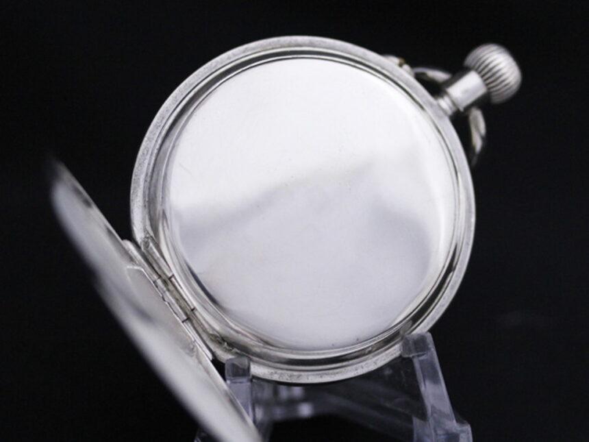ベンソン懐中時計-P2177-11