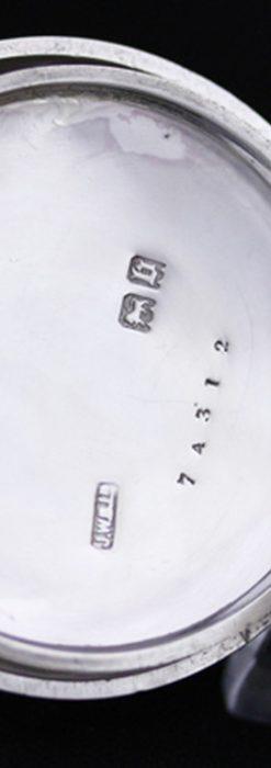 ベンソン懐中時計-P2177-12