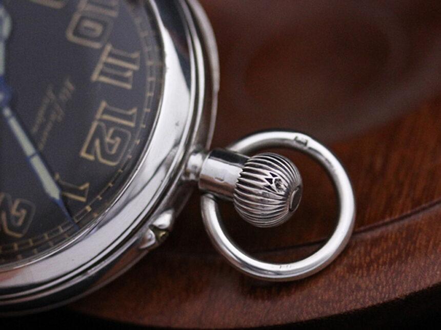 ベンソン懐中時計-P2177-15