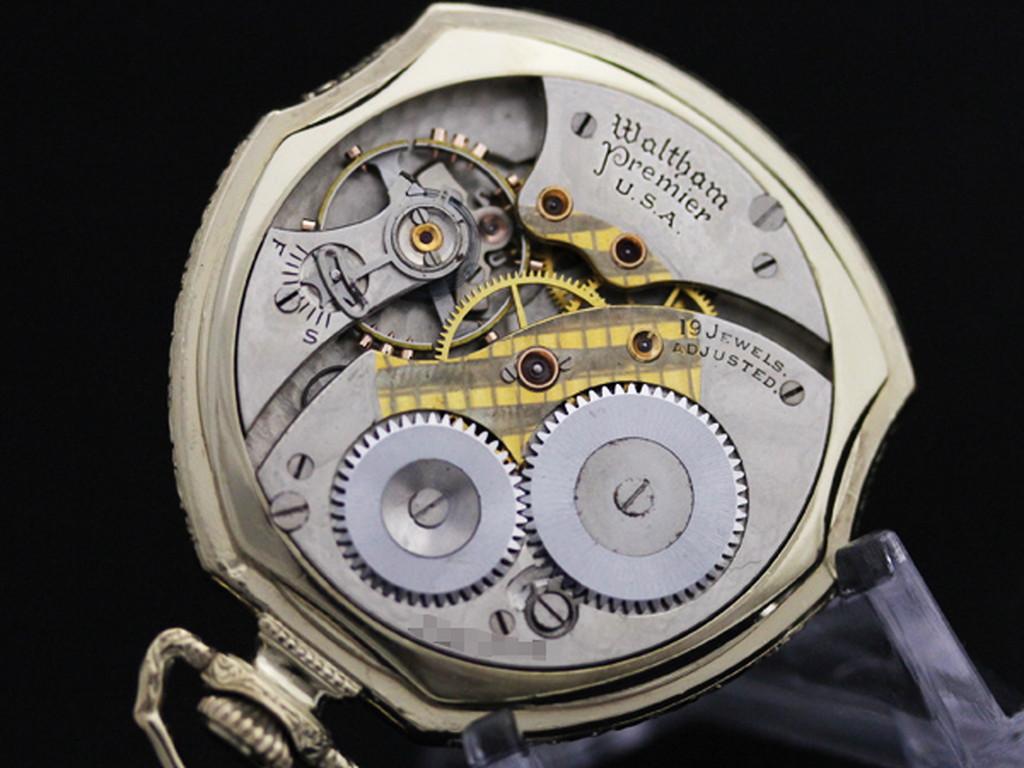 ウォルサム懐中時計-P2179-14