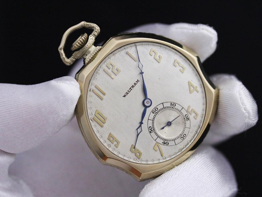 ウォルサム懐中時計-P2179-3