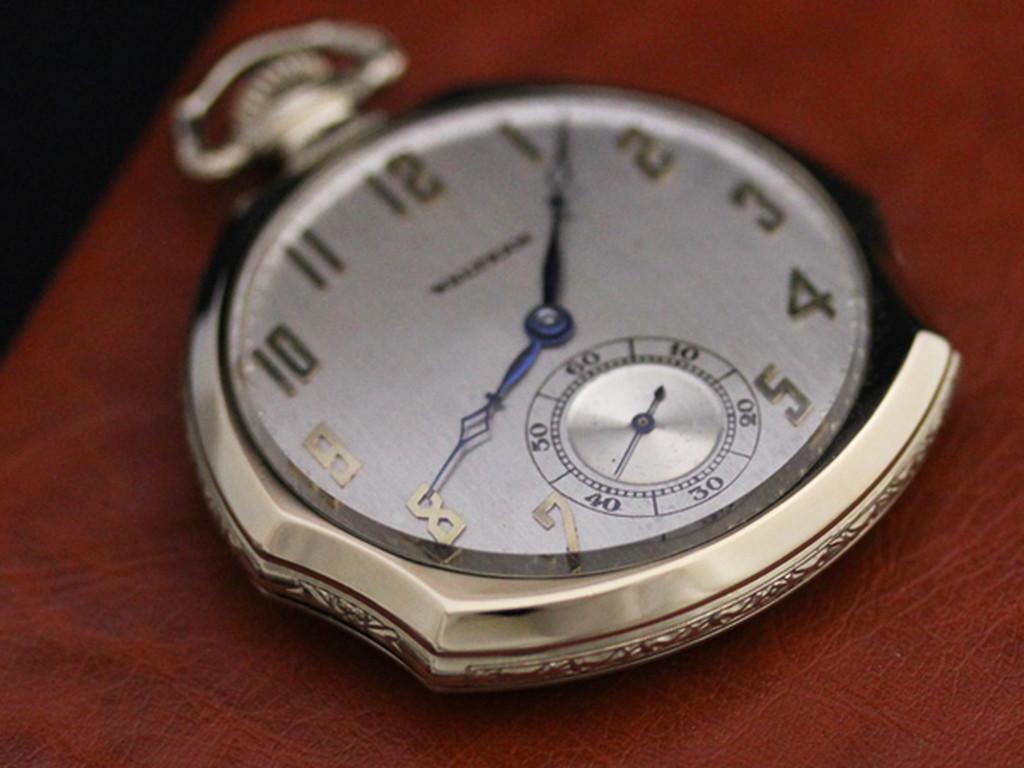 ウォルサム懐中時計-P2179-5
