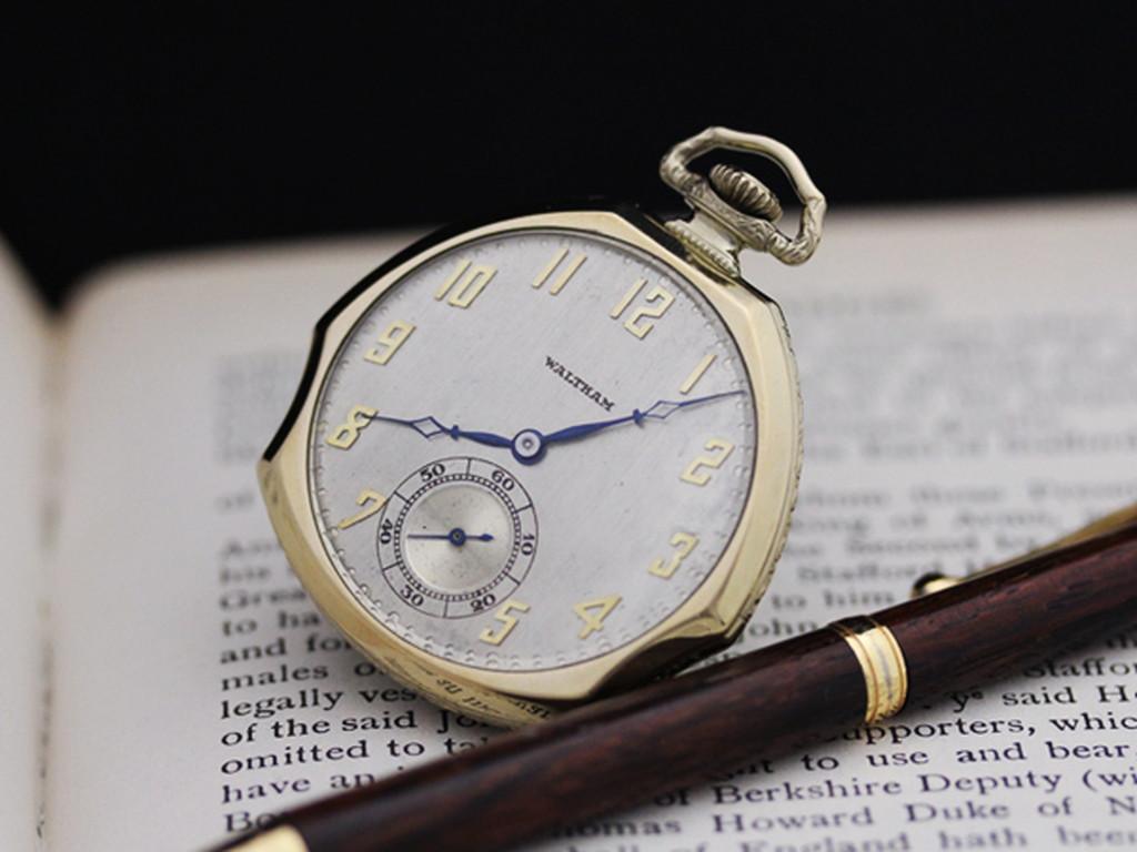 ウォルサム懐中時計-P2179-7
