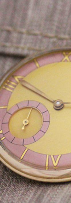 ブローバ懐中時計-P2180-1