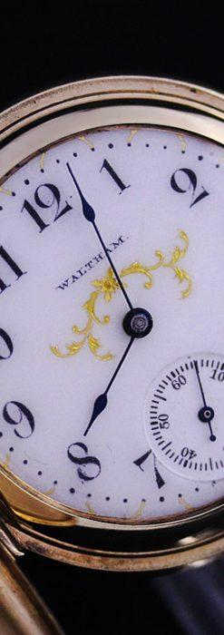 ウォルサム懐中時計-P2181-1