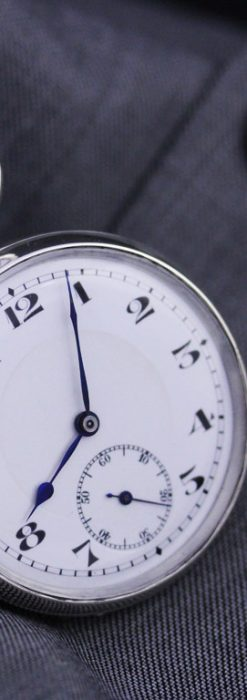 英国懐中時計-P2182-2