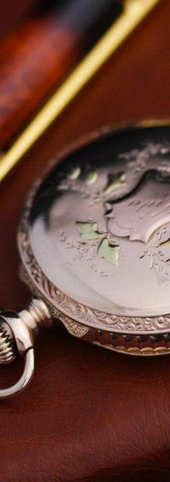 ウォルサム懐中時計-P2183-1