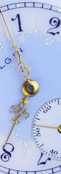 エルジン懐中時計-P2185-1