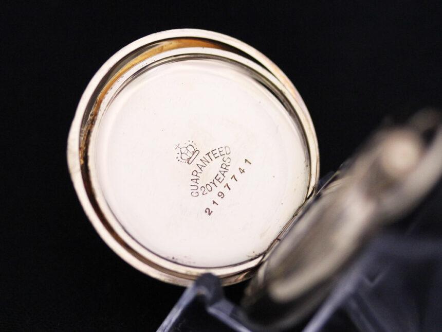 エルジン懐中時計-P2185-15