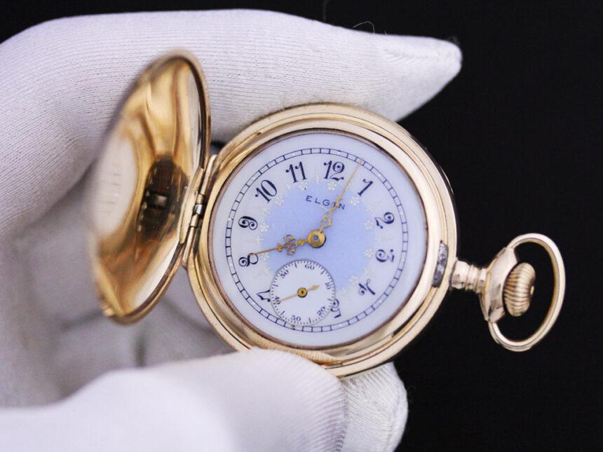 エルジン懐中時計-P2185-5