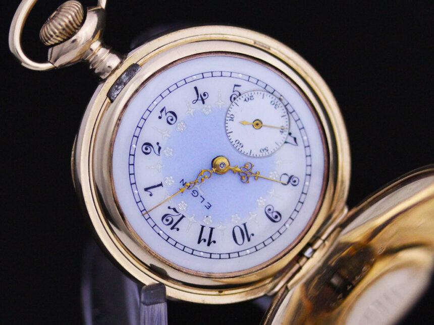 エルジン懐中時計-P2185-7