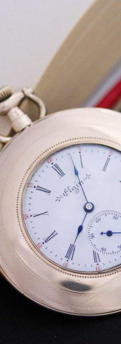 エルジン懐中時計-P2186-1