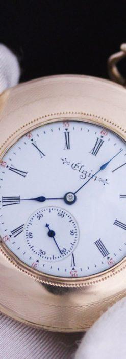エルジン懐中時計-P2186-2