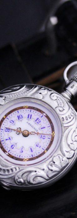 ロンジン懐中時計-P2188-2