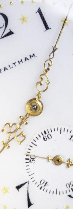 ウォルサム懐中時計-P2190-1