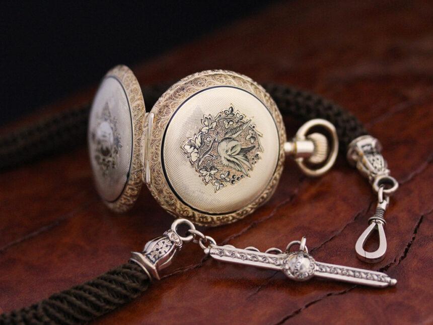 エルジン懐中時計-P2192-1