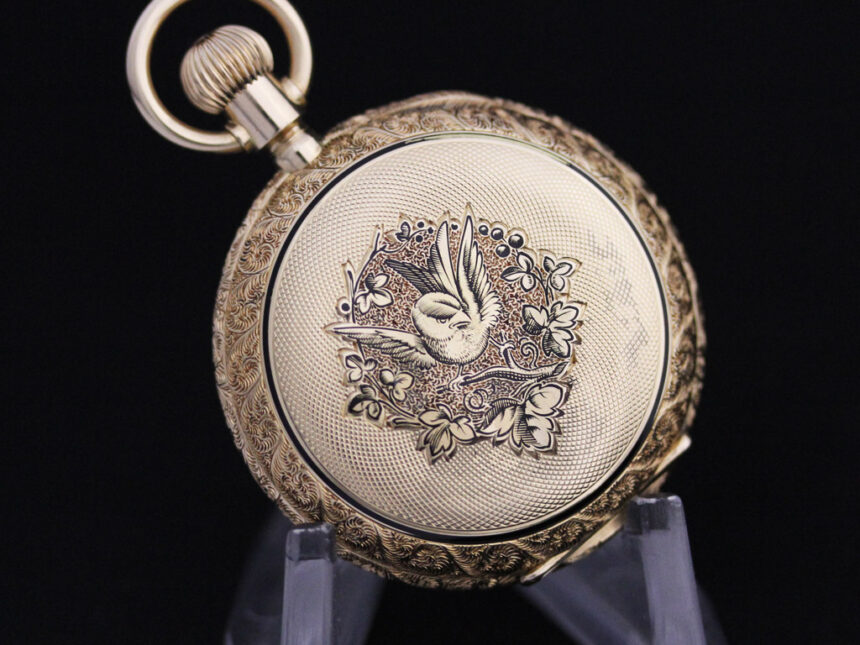 エルジン懐中時計-P2192-13