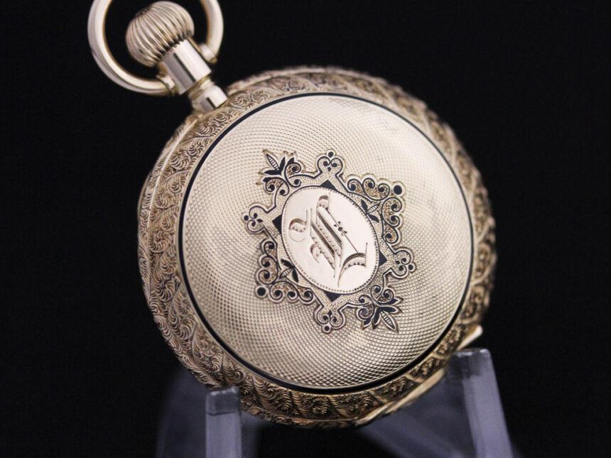 エルジン懐中時計-P2192-14