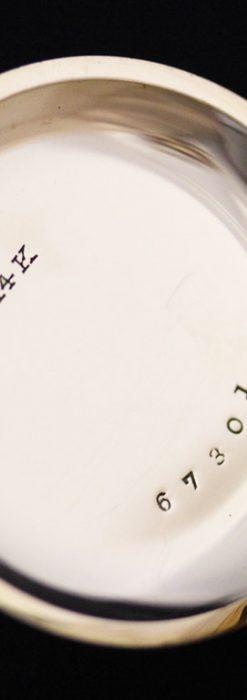 エルジン懐中時計-P2192-17
